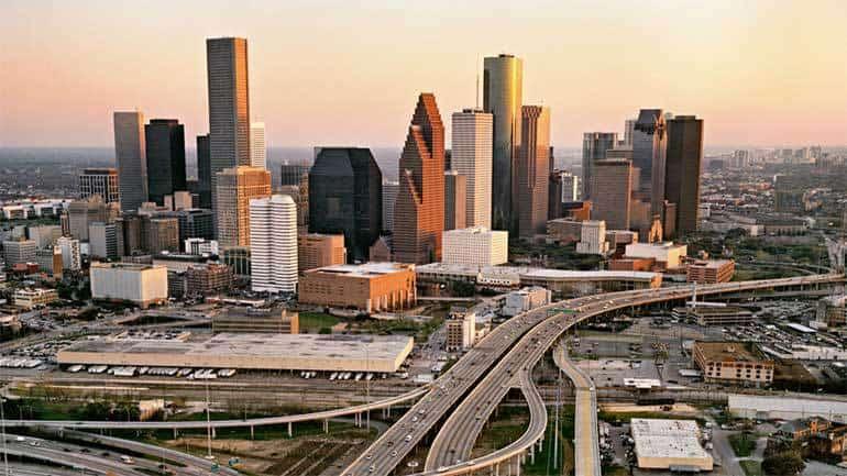 Houston Drone Company