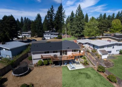 Real Estate Drone Photos