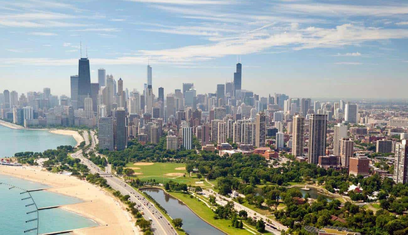 Chicago Drone Company