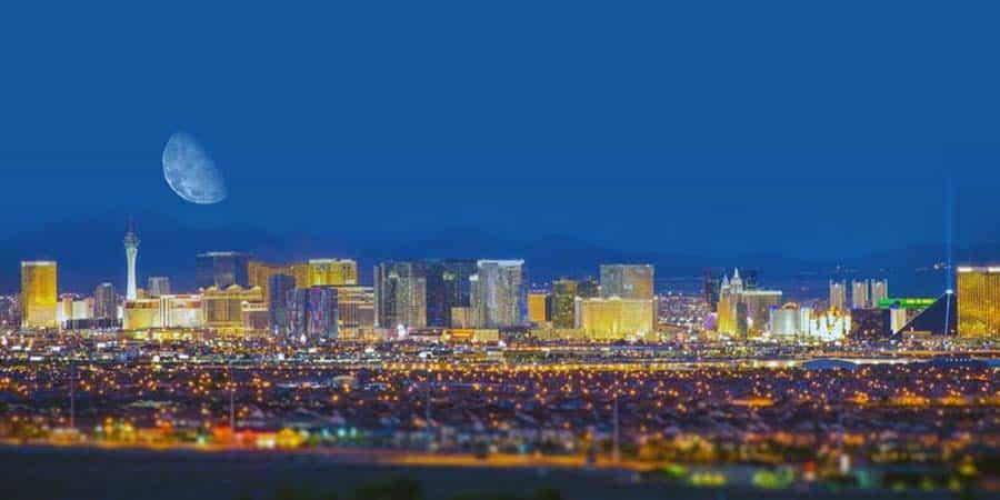 Las Vegas Drone Company