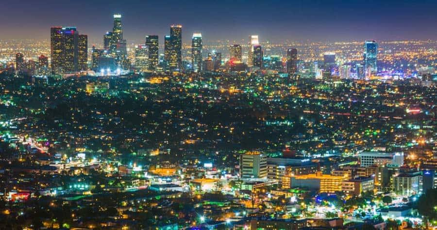 Los Angeles Drone Company