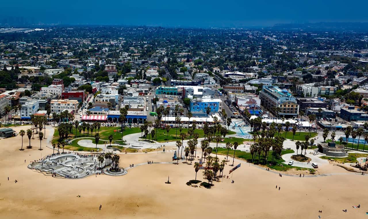 California Drone Company