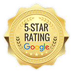 5-Star Rated Service